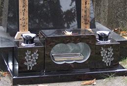 花立・香炉セット(彫刻料別途)